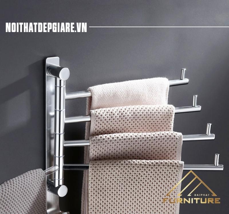Bảng giá thiết bị nội thất phòng nhà tắm mạ vàng 24K cổ điển đẹp rẻ tphcm