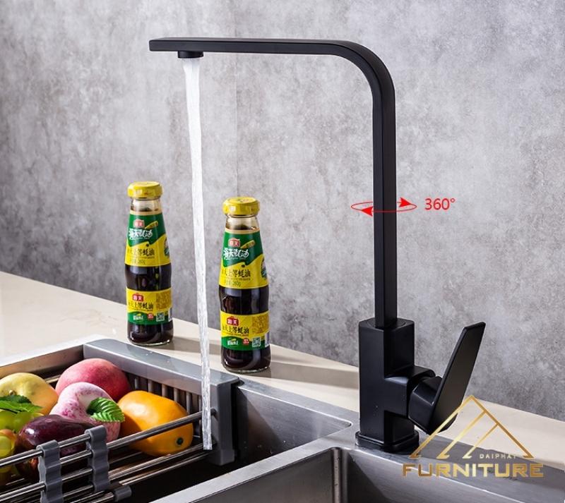 Ở đâu bán vòi nước bồn rửa chén bát nóng lạnh gắn chậu giá rẻ tại tphcm