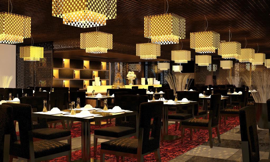 Vua bán đèn chùm trang trí treo trần nhà hàng sảnh khách sạn giá rẻ tốt hcm
