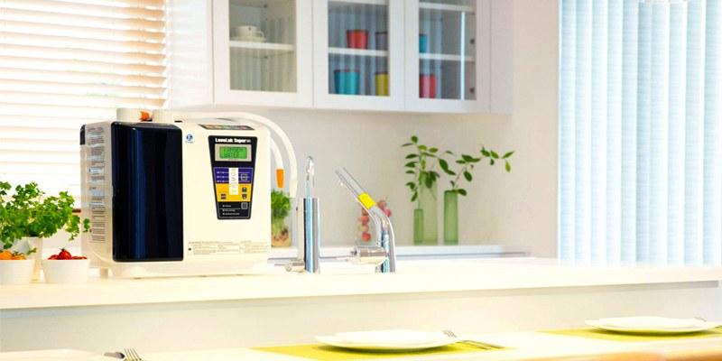 Sự thật về máy lọc nước điện giải Kangen Nhật Bản có tốt không giá bao nhiêu tiền?