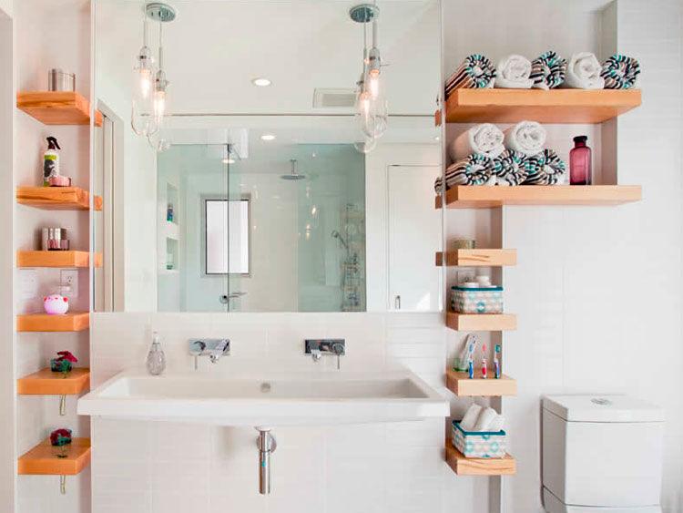 Khi trang trí nội thất phòng tắm cần quan tâm đến điều gì