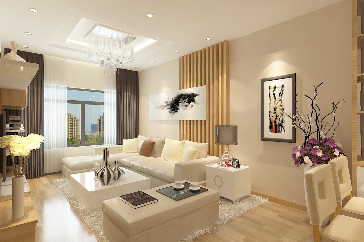 Image result for Trang trí cho ngôi nhà chung cư đẹp