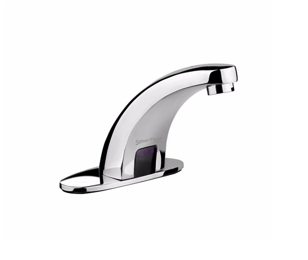 Vòi nước lavabo cảm ứng - nâng cao chất lượng cuộc sống