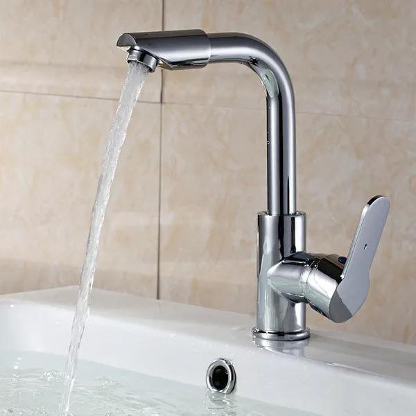 Vua bán vòi nước chậu rửa mặt lavabo nóng lạnh cao cấp giá rẻ tại tphcm