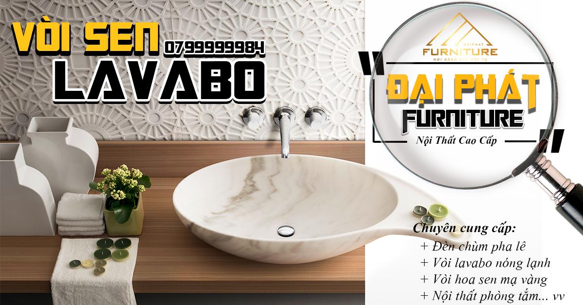 Phân biệt các loại chậu rửa mặt lavabo cơ bản trên thị trường