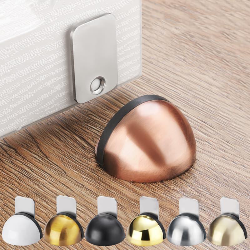 500+ các loại hít chốt chặn cửa nam châm thông minh gắn tường chống va đập giá rẻ tphcm