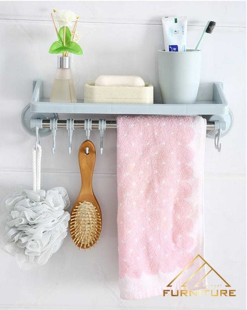 Giá treo nhà bếp, phòng tắm 004