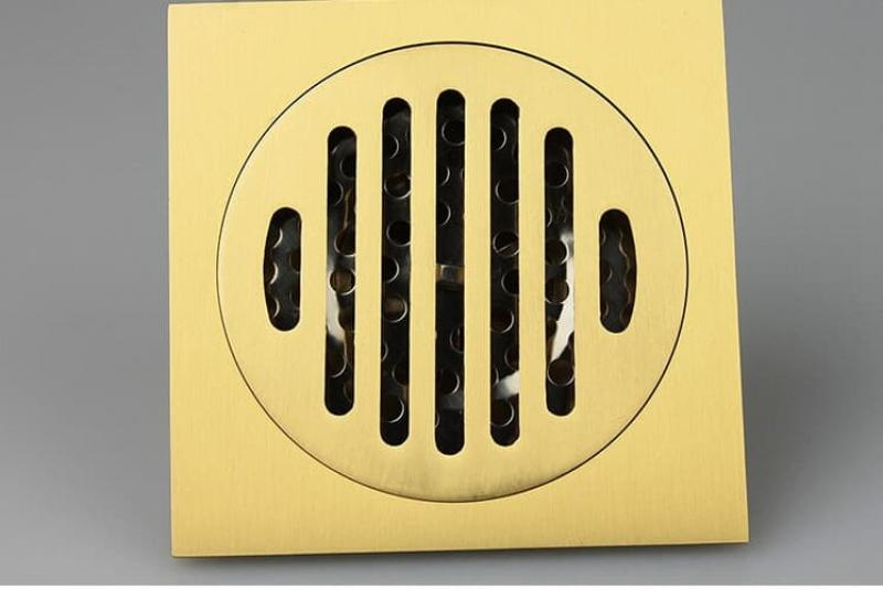 Địa chỉ nơi bán nắp phễu đậy nắp cống thoát nước thoát sàn nhà tắm chống mùi hôi inox 304 giá rẻ chất lượng tphcm