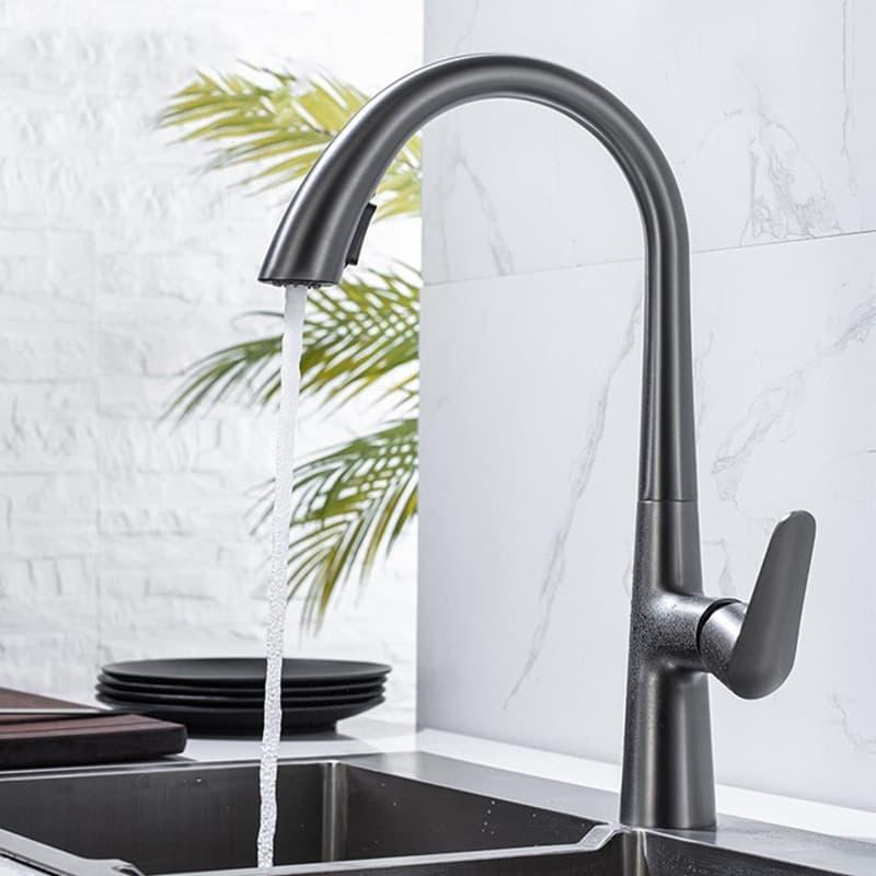 Hướng dẫn cách sửa chữa vòi rửa chén bị rò nước