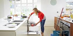 3 thứ quan trọng luôn cần vệ sinh kỹ trong nhà bếp