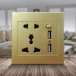 3 yếu tố cần lưu ý khi lựa mua ổ cắm điện âm tường tích hợp...