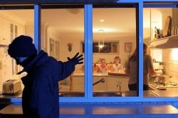 Áp dụng 5 cách này sẽ giúp nhà bạn chống trộm hiệu quả