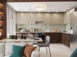 Bật mí mẹo bày trí các vật dụng trong nhà bếp gọn gàng